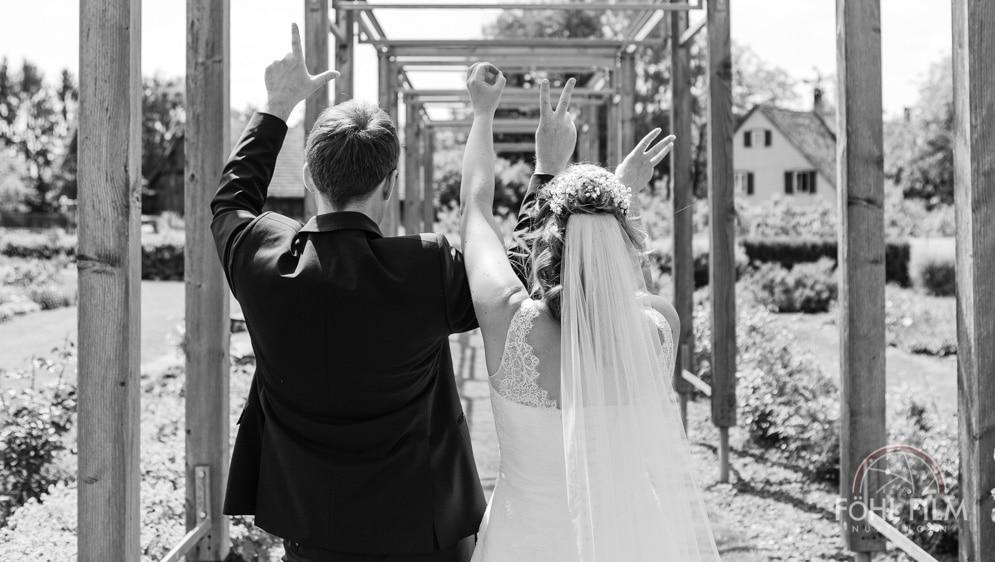 Mai 2018 I Hochzeit Johanna und Martin