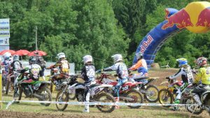 Juli 2016 I Int. Motocross Aichwald