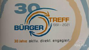 Oktober 2020 I Jubiläumsbilder Bürgertreff Nürtingen