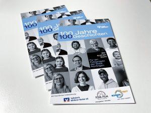 April 2021 I Fotoprojekt 100 Jahre – 100 Geschichten, Integrationsbüro Stadt Nürtingen