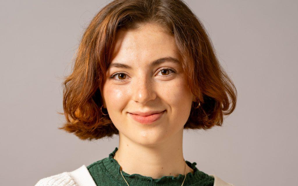 Porträt Bild